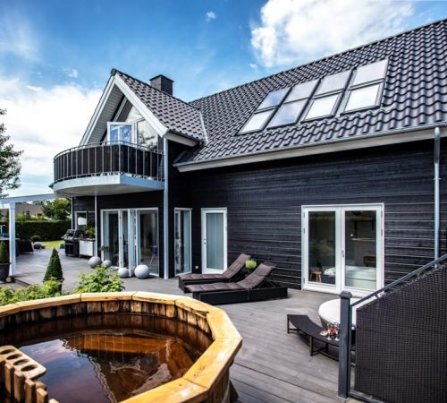 tømrer Nordsjælland